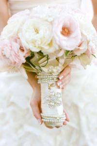 Santorini Bridal Bouquets